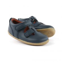 Chaussures Step Up - Jack and Jill Navy 721105