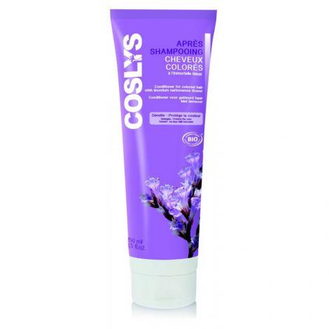 Après shampoing BIO cheveux colorés immortelle 250 ml