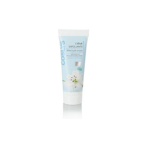 Crème exfoliante BIO totum de lys 75 ml