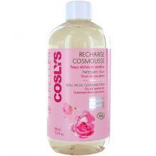 Recharge Cosmousse BIO totum de rose 300 ml