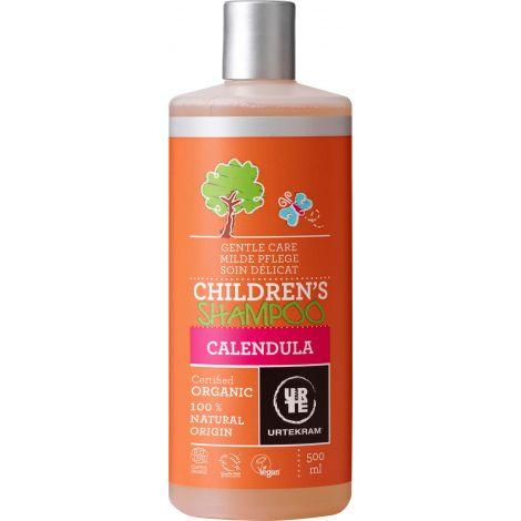 Shampooing délicat pour enfants à l'écorce de magnolia et au calendula BIO - 250 ou 500 ml