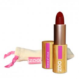 Rouge à lèvres mat - rouge sombre - 465 - 3,5 g
