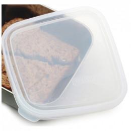 Couvercle cristal de rechangeTo-Go - pour boîte médium 850 ml