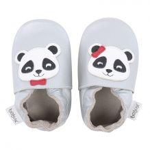 Chaussons 4296 - Silver Panda