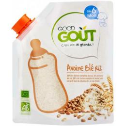 Avoine blé riz - à partir de 6 mois - 200 g