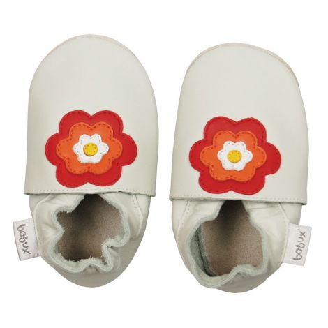 Chaussons 4280 Mint flower power