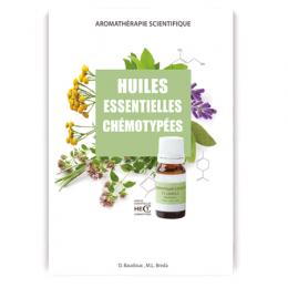 Huiles essentielles chémotypées - D. Baudoux / M.L. Breda