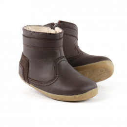 Chaussures Step up - Bolt boot Espresso 726301 *