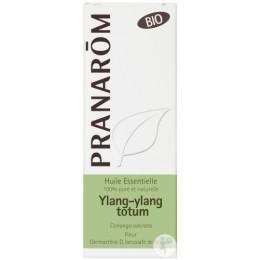 Huile essentielle d'Ylang-ylang totum BIO - 5 ml
