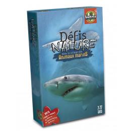 Défis Nature - Animaux Marins - à partir de 7 ans