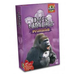 Défis Nature - Primates - à partir de 7 ans *