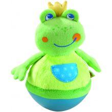 Culbuto rigolo - grenouille - dès la naissance