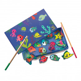 Fishing colour - A partir de 2 ans