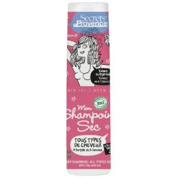 Mon shampooing sec BIO - tous types de cheveux - 38 ml