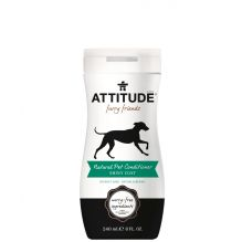 Animaux domestiques : après-shampooing pelage brillant - 240 ml *