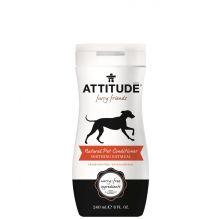 Animaux domestiques : après-shampooing à l'avoine apaisante - 240 ml