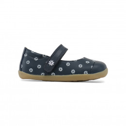 Chaussures Step Up - Swing Navy Daisies 723609