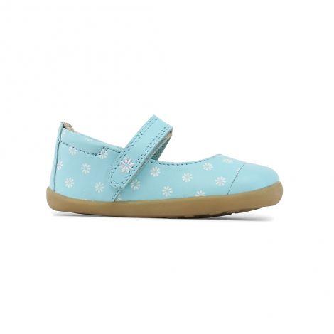Chaussures Step Up - Swing Aqua Daisies 723608
