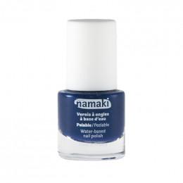 Vernis à ongles enfants à base d'eau 09 Bleu nuit
