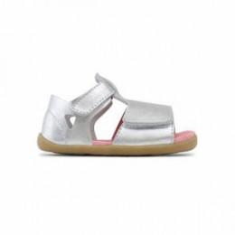 Sandales Step Up - Misty Silver 727308