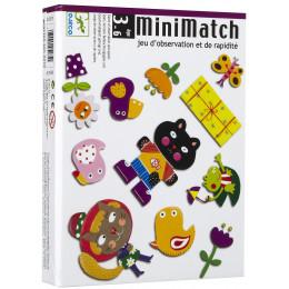 Minimatch - à partir de 3 ans