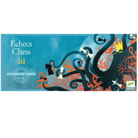 Classic Echecs - A partir de 6 ans