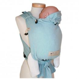 Porte bébé Baby Carrier Aqua