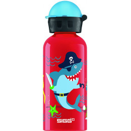 Gourde en aluminium - 400 ml - Underwater Pirates