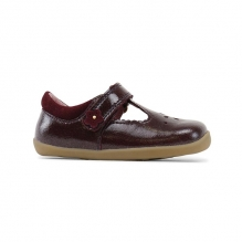 Chaussures Step up - Reign Bordeaux gloss 726105