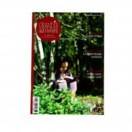 Grandir Autrement n°66 - Septembre / Octobre 2017 *