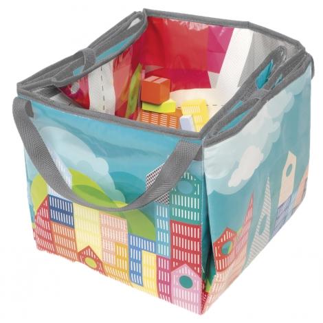 70 cubes Archi Kubix - à partir de 3 ans