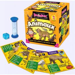 BrainBox Animaux - à partir de 8 ans