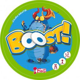 Boost ! A partir de 6 ans