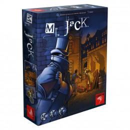 Mr Jack - à partir de 14 ans