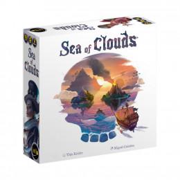 Sea of Clouds - à partir de 10 ans *