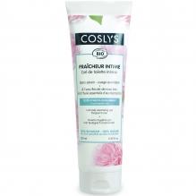 Gel intime BIO sans savon eau de rose 250 ml