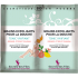 Grains exfoliants pour la douche Tonic vivifiant 2 x 2,5 g