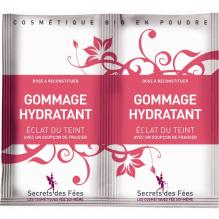 Gommage Hydratant Eclat du teint 2 x 4 g