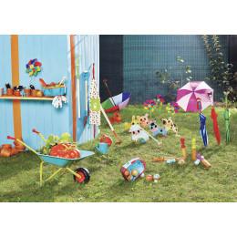 Petits outils de jardin pour enfant - à partir de 3 ans