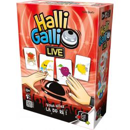 Halli Galli Live - à partir de 8 ans