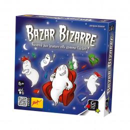 Bazar Bizarre - à partir de 6 ans
