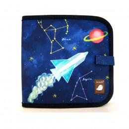 Cahier à dessins et coloriages Constellation - à partir de 3 ans
