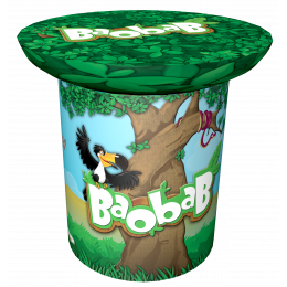 Baobab - à partir de 6 ans