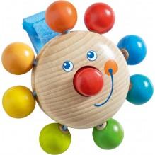 Clown sonore pour pousette - à partir de 1 an