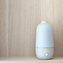 Diffuseur d'huiles essentielles ONA - Blanc oeuf