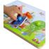 Puzzle en bois 'Dans la jardin' - à partir de 18 mois