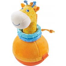 Culbuto Girafe - à partir de 6 mois