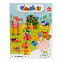 """Livre """"Playbook"""" - à partir de 3 ans*"""