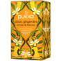 Infusion Citron gingembre miel de manuka 20 infusettes BIO