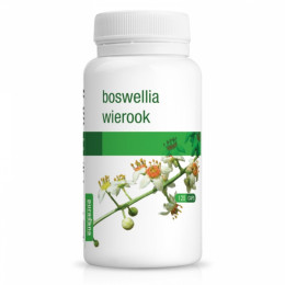 Capsules de boswellia